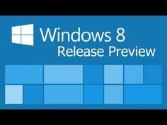 Just a month before Windows 8 release!
