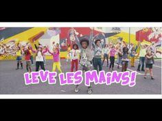 Dance Humor, Funny Dance, Zumba Kids, French Songs, Core French, School Dances, Brain Breaks, Music Videos, Musicals