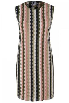 M-Missoni Damen Strickkleid Multicolor | SAILERstyle M Missoni, Tops, Fashion, Under Dress, Breien, Gowns, Moda, Fasion, Trendy Fashion