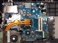 Sony Vao laptop motherboard