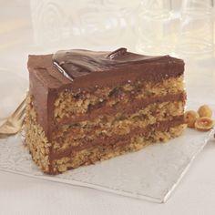 gâteau choco-nutella sans gluten