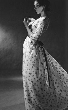 1950's Lillian Bassman