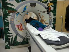 ct scan one of many