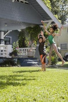 Summer Olympic Games for Kids from Livestrong