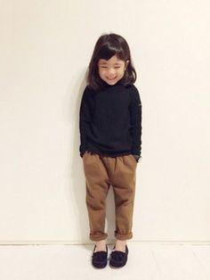 yuuuna│b-roomのTシャツ/カットソーコーディネート