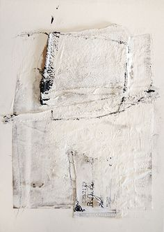 Berni Giuseppe - abstract art - contemporary paintingDove il tempo riposa