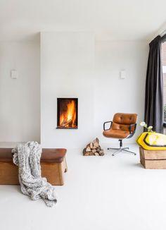 Livingroom | Photographer Hans Mossel | Styling Sabine Burkunk | Text Monique van der Pauw | vtwonen November 2015