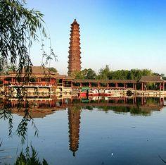 Kaifeng, He Nan, China