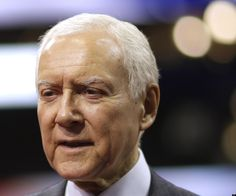 A Salt Lake City resident is accusing Sen. Orrin Hatch's staff of calling the police after she requested to meet with the Utah Republican, a version of events his office strongly disputed on Wednesday. Elise Lazar told the Salt Lake City Tribune that she called Hatch's Salt Lake City office last week to ask if the senator would hold a town hall meeting during Congress's Easter recess.