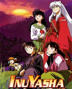 Inuyasha, Anime