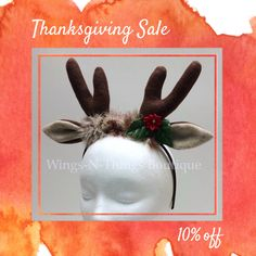 10% OFF on select products. Hurry, sale ending soon!  Check out our discounted products now: https://www.etsy.com/shop/wingsnthings13?utm_source=Pinterest&utm_medium=Orangetwig_Marketing&utm_campaign=THANKSGIVING%20PRE-SALE   #etsy #etsyseller #etsyshop #etsylove #etsyfinds #etsygifts #babygirl #boutique #kidsfashion #mermaid #unicorn #tutu #costumes #toddlerlife