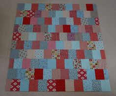 Easy and pie quilt