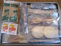 Make Your Own Dehydrated Meal Packs – Full Day Supply Of Food Weighs Under 1 Pound - See more at: http://www.thediyworld.com/blog/?p=102#sthash.42hVwrIE.dpuf