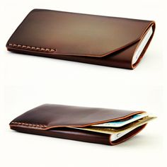 Cellphone case and wallet