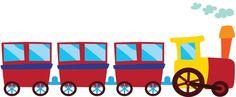 Kalėdų traukinukas
