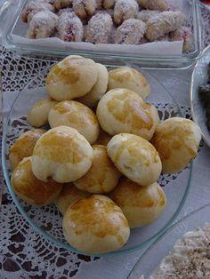 SeMaVeR: kurabiyeler