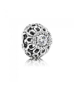 cda2533a2 10 Best floral-charms images in 2017 | Pandora Jewelry, Beautiful ...