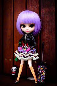 groove pullip tokidoki x hello kitty Violetta