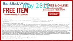 Bath And Body Works Coupons Ends of Coupon Promo Codes MAY 2020 ! For shopping here them hundreds else quality care customer satisfac. Free Printable Coupons, Printable Cards, Printables, Bed And Body Works, It Works, Bath Body Works Coupon, Dollar General Couponing, Bath And Body Shop, Coupons For Boyfriend
