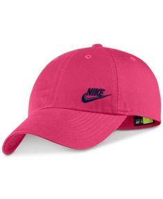 Pink Nikes, Women Brands, Nike Sportswear, Classic Looks, Caps Hats, Baseball Hats, Womens Fashion, Handbags, Cotton
