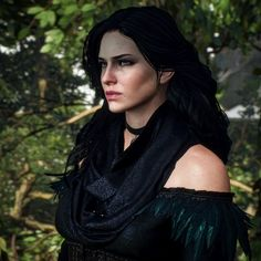 witcher3 2015-08-12 02-06-22 | by MonsterrBoots