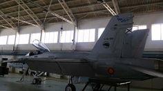C-15A-96 en mantenimiento