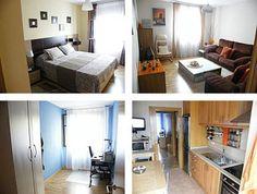 Un piso con 3 dormitorios junto a la Plaza de los Fueros de Pamplona? Piso en Venta en Abejeras, Pamplona, 265.000 €
