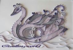 Quilling World