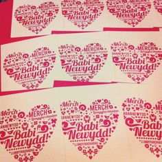 Cardiau Babi Newydd / New Baby cards Baby Girl Cards, New Baby Cards, Handmade Greetings, Greeting Cards Handmade, New Baby Products, Bullet Journal, Tapestry, Stamp, Invitations