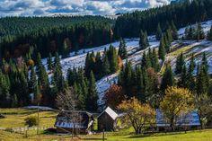 Romania _ by Ionel Cotos