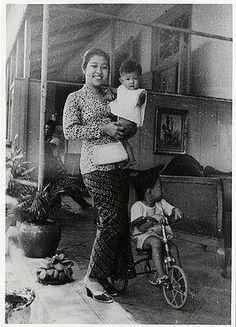 Fatmawati n Megawati