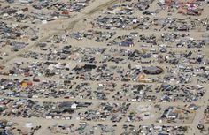 2012 Burning Man  Reuters photographer Jim Urquhart