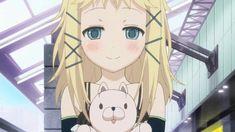 Myz`☆⚘ Black Bullet, Anime, Super Cute, Manga, Character, Art, Google Search, Youtube, Dibujo