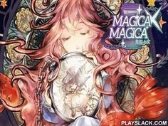 Magica X Magica  Android Game - playslack.com , govern an immature occultist through risks awaiting for her on a collection of levels. overpower gatherings of foes on the path. The character of this Android game travels the mysterious supernatural world. She must rescue her colleague, who was kidnapped by the lawbreakers. govern the woman through the long levels. Jump over hindrances and holes, overcome other hindrances. ruin different monsters with spells from your supernatural force…