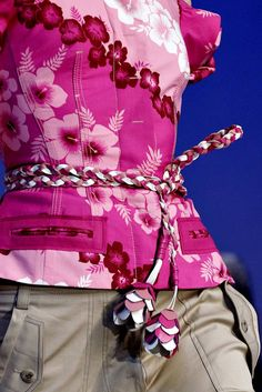 Christian Dior Ready To Wear Spring 2011