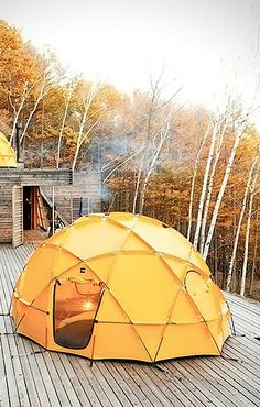 North Face 2-Meter Dome 8-Person 4-Season Tent I NEED THIS!!!!!