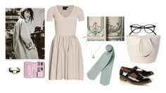 """""""Untitled #1722"""" by girlinlondon ❤ liked on Polyvore featuring McQ by Alexander McQueen, Monki, Topshop, Doug Johnston, Jessica de Lotz Jewellery, Lili Radu and Cartier"""