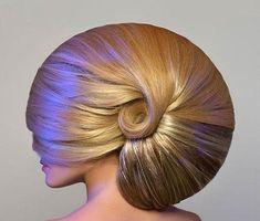 Image Detail for - avant garde, bizarre, fashion, geometry, hair, hairstyle - inspiring ...