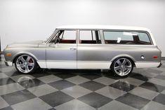 1971 GMC Suburban Custom For Sale | All Collector Cars