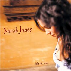 Feels Like Home is the second album by jazz songwriter Norah Jones, released in It sold a million copies in the first week of its U. Sound Of Music, Kinds Of Music, Music Is Life, Good Music, My Music, Music Concerts, Amazing Music, Jazz Music, Norah Jones