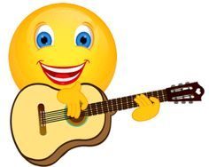 The perfect Emoji Guitar Smiley Animated GIF for your conversation. Discover and Share the best GIFs on Tenor. Emoji Images, Emoji Pictures, Funny Pictures, Funny Emoji Faces, Emoticon Faces, Animated Emoticons, Funny Emoticons, Smiley Emoji, Emoji Symbols