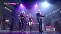 [HOT] Comeback Stage, Trouble Maker - Now, 트러블메이커 - 내일은 없어, Show Music core 20131102
