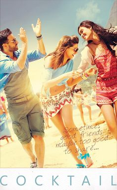 Cocktail (Hindi Movie)