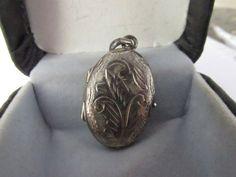 Vintage 1 .925 Sterling Silver Flower by PureJewelryElegance