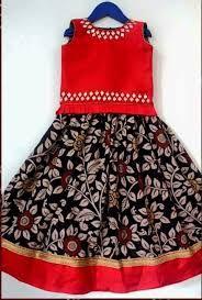 Different types of kids lehenga choli designs - ArtsyCraftsyDad Source by kad. - Different types of kids lehenga choli designs – ArtsyCraftsyDad Source by kadiyam - Frocks For Girls, Dresses Kids Girl, Kids Outfits, Baby Dresses, Kids Dress Wear, Kids Gown, Saris, Kalamkari Designs, Choli Designs