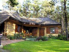 Zdjęcie numer 10 w galerii - Domy z bali drewnianych