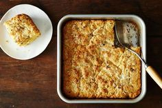 Beyond Stuffing: Other Uses for Stale Cornbread on Food52