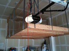 Etonnant Garage Loft Storage Ideas   Google Search