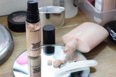 Der MAC Pro Longwear Concealer - 5 x zweckentfremdet! - Cream's Beauty Blog