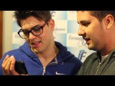 Fernando e Fabiano - Em Off (Websérie - Episódio 02)